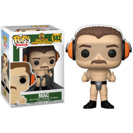 Figura POP Super Troopers Mac