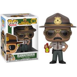 Figura POP Super Troopers Ramathorn