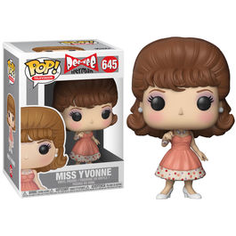 Figura POP Pee-wee''s Playhouse Miss Yvonne
