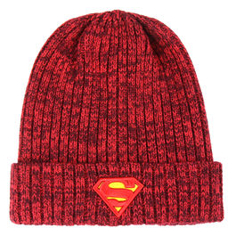 Gorro Superman DC Comics premium