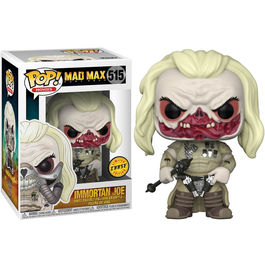 Figura POP Mad Max Fury Road Immortan Joe Chase
