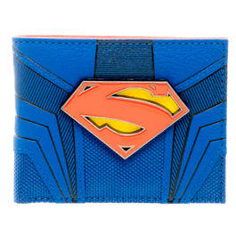 Billetero Superman DC Comics