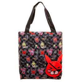 Five Nights at Freddy's Foxy shopping bag