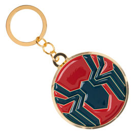 Marvel Infinity War Spiderman keychain