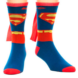 Calcetines Superman DC Comics