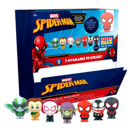 Marvel Spiderman 3D puzzle eraser