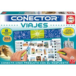 Travel Conector game