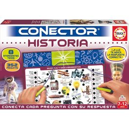 History Conector game