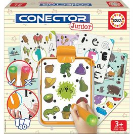 First Learnings Conector Junior game