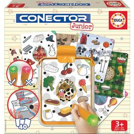 Life and Environment Conector Junior game
