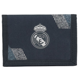 Billetero Real Madrid Segunda Equipacion