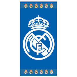 Toalla Real Madrid algodon
