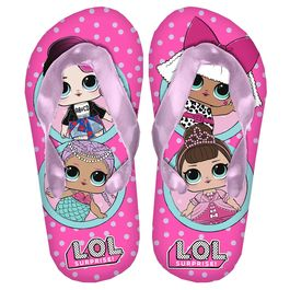 Chanclas LOL Surprise surtido