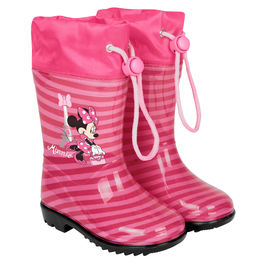 Botas agua Minnie Disney