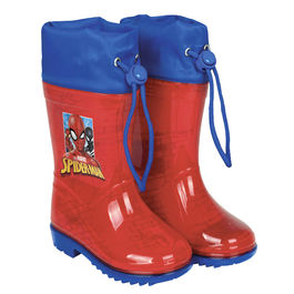 Botas agua Spiderman Marvel