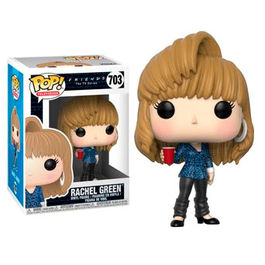 Figura POP Friends 80s Hair Rachel Green