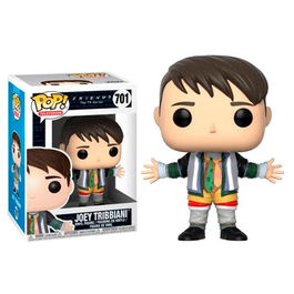 Figura POP Friends Joey Tribbiani in Chandlers Clothes