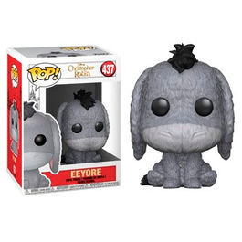 Figura POP Disney Christopher Robin Eeyore