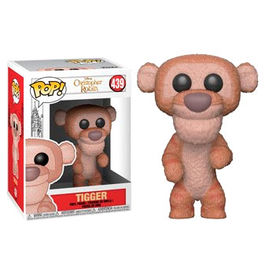 Figura POP Disney Christopher Robin Tigger