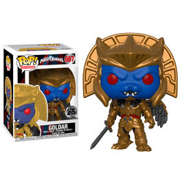 Figura POP Power Rangers Goldar series 7