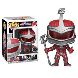 Figura POP Power Rangers Lord Zedd series 7
