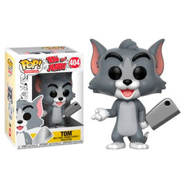 Figura POP Tom and Jerry Tom