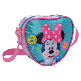 Bolso Heart Minnie Oh My Disney