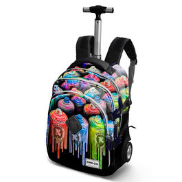 Trolley Pro DG travel Colors 48cm
