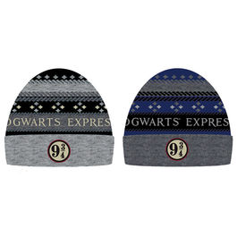 Gorro Platform 9 3/4 Harry Potter surtido