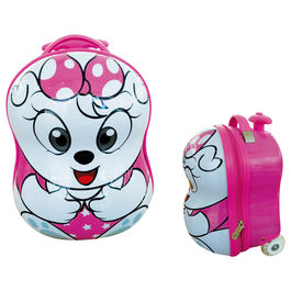 Trolley Heys Kids Perra ABS