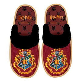 Pantuflas Harry Potter Hogwarts adulto