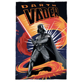Manta polar Darth Vader Star Wars