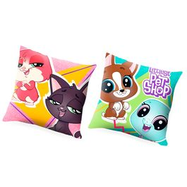 Cojin Littlest Pet Shop