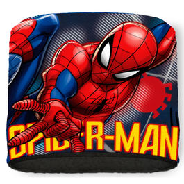 Braga cuello Spiderman Marvel interior coralina