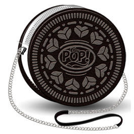 Bolso Black Cookie Oh My Pop