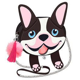Bolso Bulldog Oh My Pop