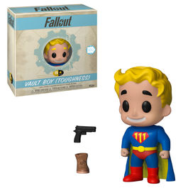 Figura 5 Star Fallout Vault Boy Toughness series 2