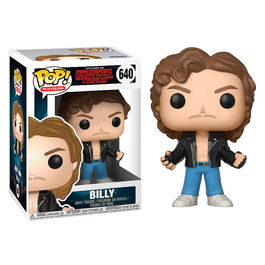 Figura POP Stranger Things Billy at Halloween