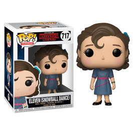 Figura POP Stranger Things Eleven at Dance