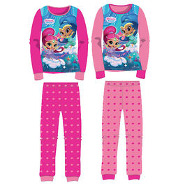 Shimmer and Shine assorted pyjama