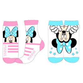 Calcetines Minnie Disney surtido