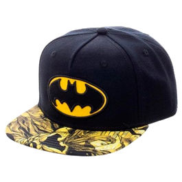 Gorra Batman DC Comics