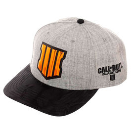 Gorra Call of Duty