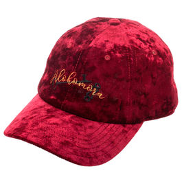 Gorra Alohomora Harry Potter