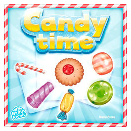 Juego Candy Time