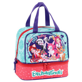 Bolsa portameriendas Enchantimals Fur Ever