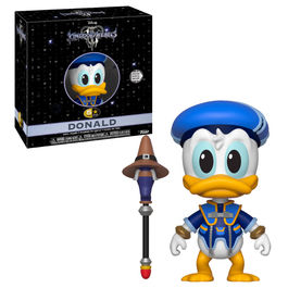 Figura 5 Star Disney Kingdom Hearts 3 Donald