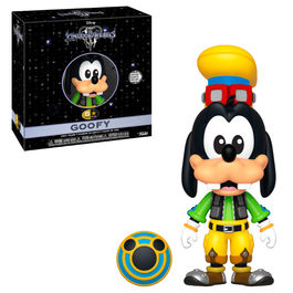 Figura 5 Star Disney Kingdom Hearts 3 Goofy