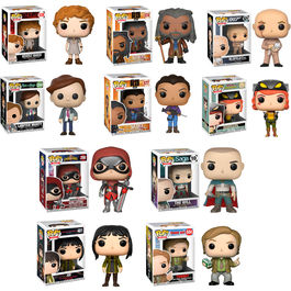 Funko Pop Wholesaler Europe Distributor Figures Vinyl Pop
