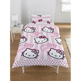 Funda nordica Hello Kitty 135x198cm